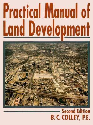 Practical Manual of Land Development 9780070118379