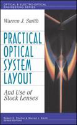 Practical Optical System Layout 9780070592544
