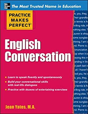 Practice Makes Perfect English Conversation 9780071770859