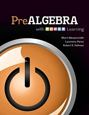 Prealgebra with P.O.W.E.R. Learning 9780073406251
