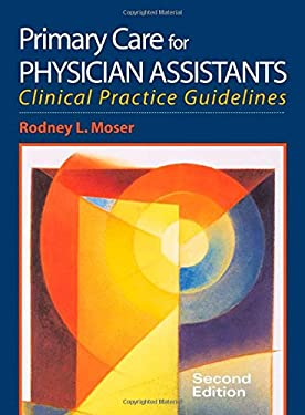 Primary Care for Physician Assistants 9780071370141
