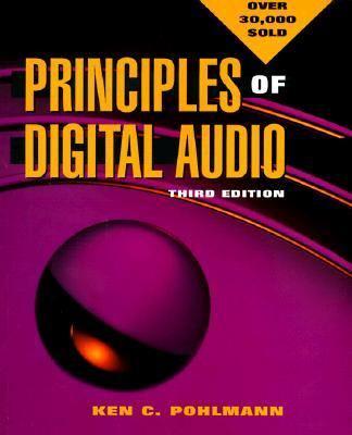 Principles of Digital Audio 9780070504691