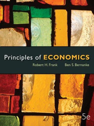 principles of economics bernanke pdf