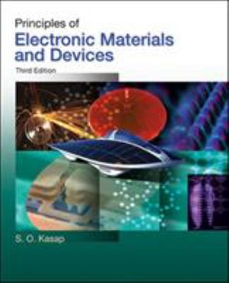 Principles of Electronic Materials and Devices 9780073104645