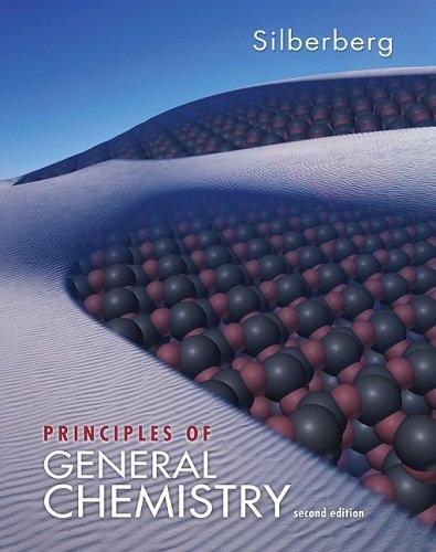 Principles of General Chemistry 9780077274320