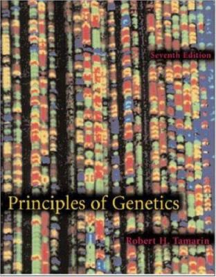 Principles of Genetics W/Genetics: From Genes to Genomes CD-ROM and Website Password Card