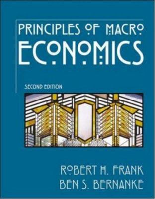 Principles of Macroeconomics+ Discoverecon Code Card 9780072882476