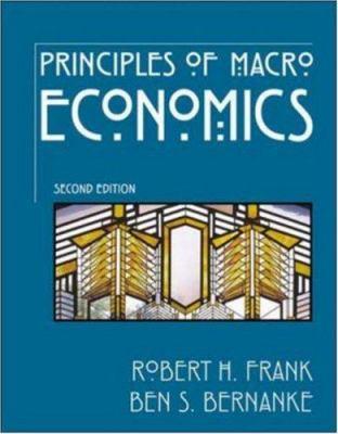 Principles of Macroeconomics+ Discoverecon Code Card 9780072882476