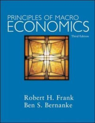 Principles of Macroeconomics + Discoverecon Code Card 9780073230610