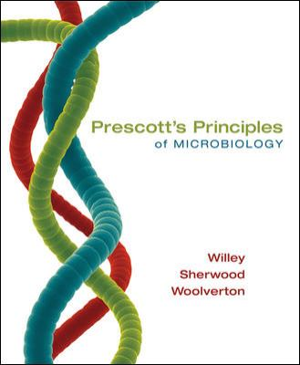 Principles of Microbiology 9780073375236