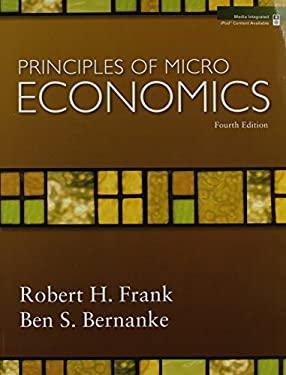 Principles of Microeconomics 9780073362663
