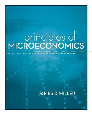 Principles of Microeconomics 9780073402833