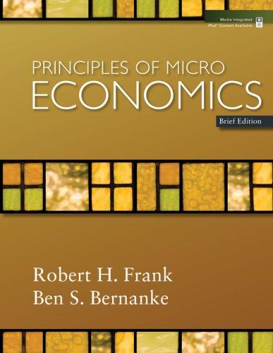 Principles of Microeconomics 9780077231835