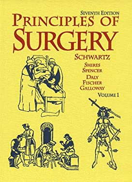 Principles of Surgery 9780070542563