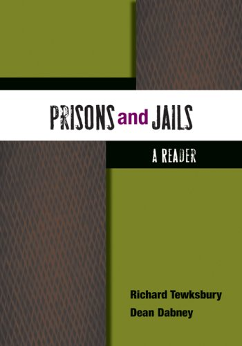 Prisons and Jails: A Reader 9780073380025