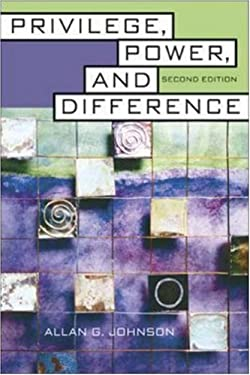 Privilege, Power, and Difference 9780072874891