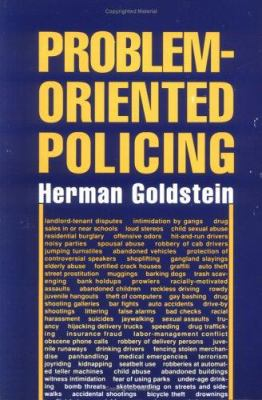 Problem-Oriented Policing 9780070236943