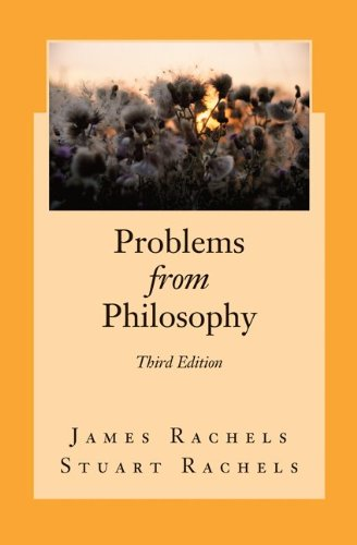 Problems from Philosophy 9780073535890