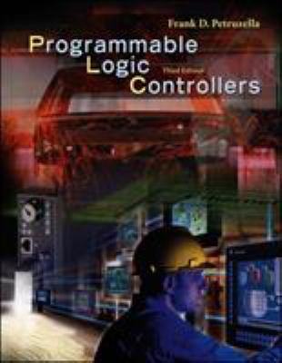 Programmable Logic Controllers 9780078298523