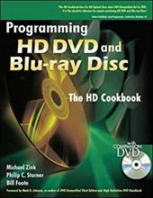 Programming HD DVD and Blu-Ray Disc 257352
