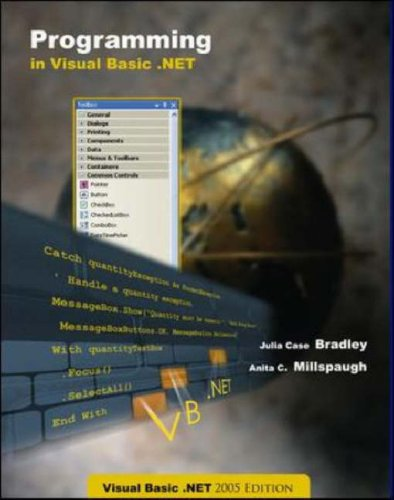 visual basic net cd rom: