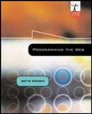 Programming the Web with Student CD 9780072930962