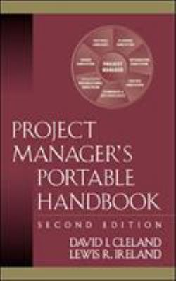 Project Manager's Portable Handbook 9780071437745