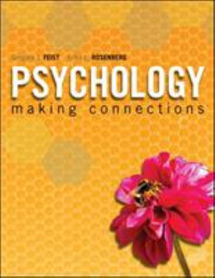 Psychology: Making Connections 9780073531830