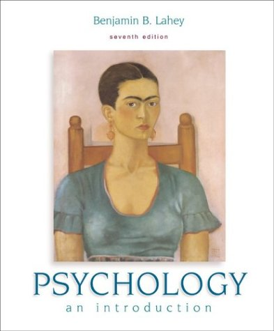 Psychology with Practice Tests + Making the Grade + E-Source 9780072501261