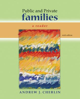 Public and Private Families: A Reader 9780073404363