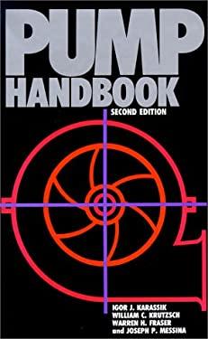 Pump Handbook 9780070333024