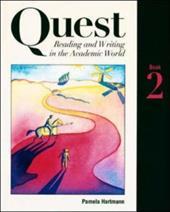 Quest Reading/Writing 2 Sb 231389
