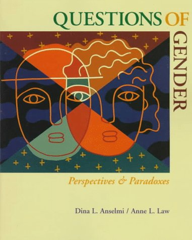 Questions of Gender: Perspectives and Paradoxes 9780070060173
