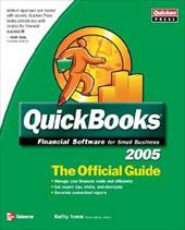 QuickBooks 2005 the Official Guide