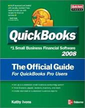 QuickBooks 2008: The Official Guide 257283
