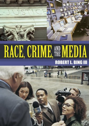Race, Crime and the Media 9780073401560