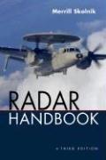 Radar Handbook 9780071485470