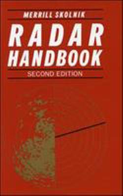 Radar Handbook 9780070579132