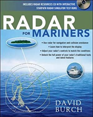 Radar for Mariners 9780071398671