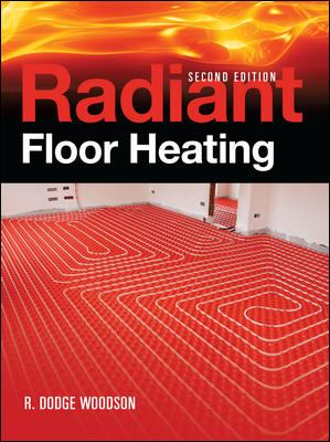 Radiant Floor Heating 9780071599351
