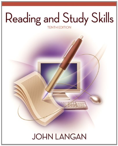 Reading and Study Skills 9780073533315