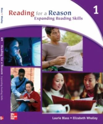 Reading for a Reason 1: Expanding Reading Skills 9780072942118