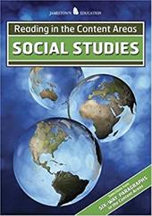 Reading in the Content Areas: Social Studies 279693