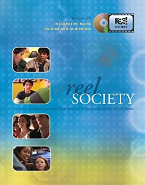 Reel Society Interactive Movie CD-ROM Version 2.0 9780072996630
