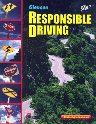 Responsible Driving 9780078678141