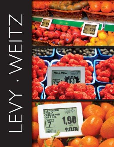 Retailing Management 9780073530024