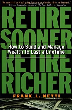 Retire Sooner, Retire Richer 9780071396998