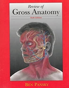 Review of Gross Anatomy 9780071054461