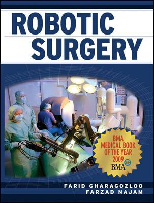 Robotic Surgery 9780071459129