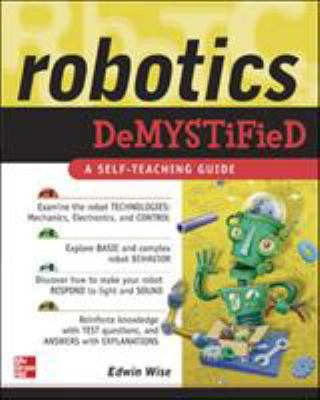 Robotics Demystified 9780071436786